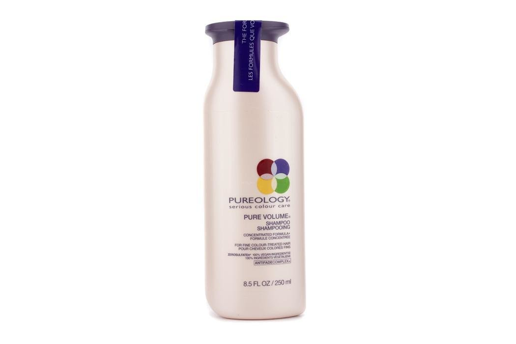 New Pureology Shampoo Pure Volume For Fine Colour Treated Ideas With Pictures