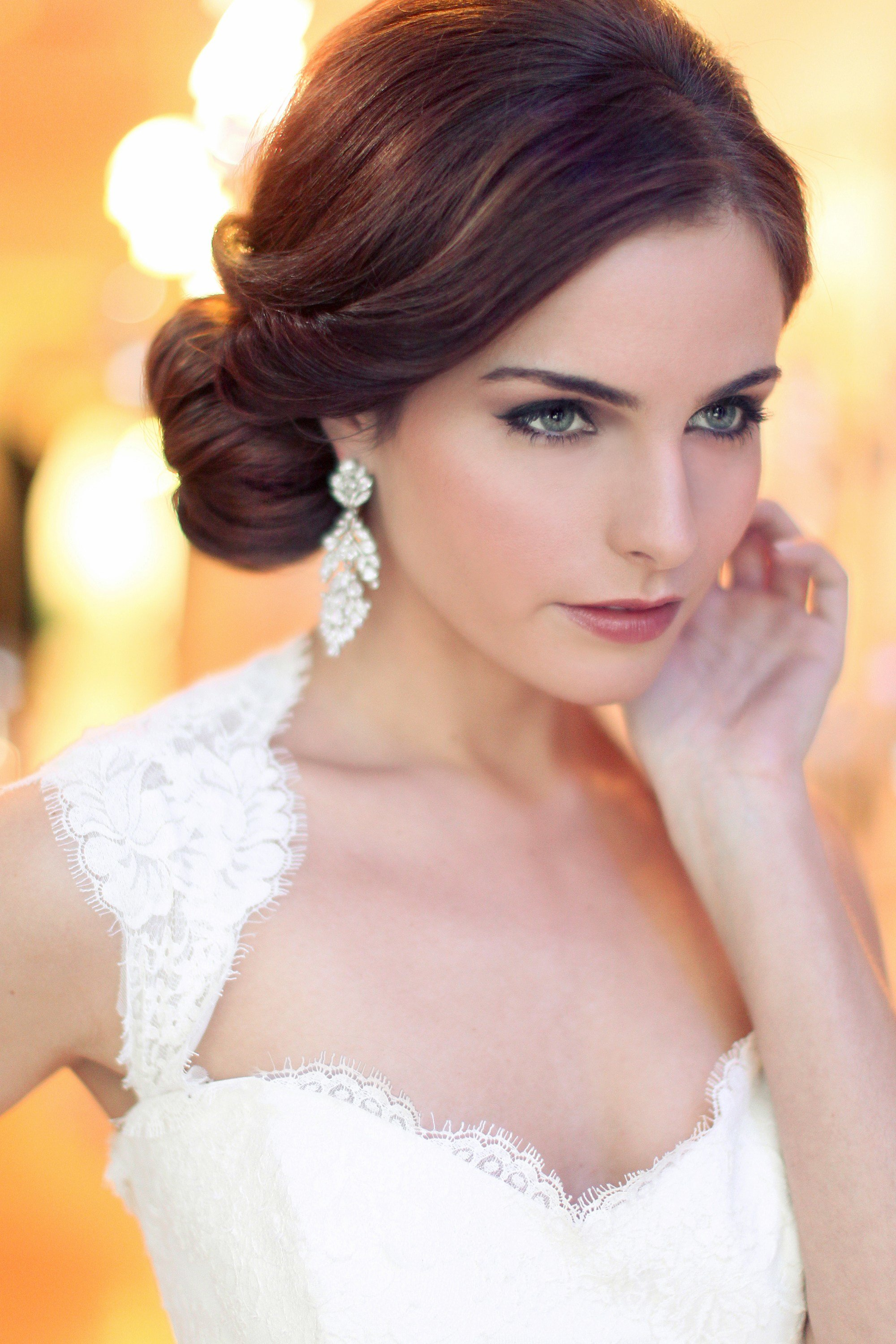 New Wedding Hairstyles Ideas With Pictures