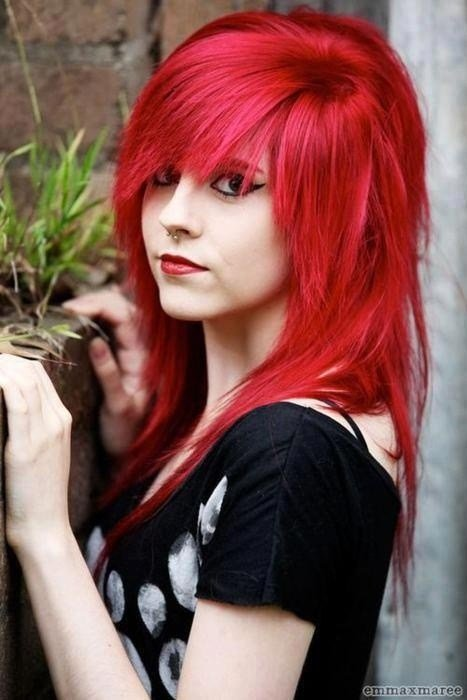 New 42 Scene Hairstyles Ideas For Girls Inspirationseek Com Ideas With Pictures