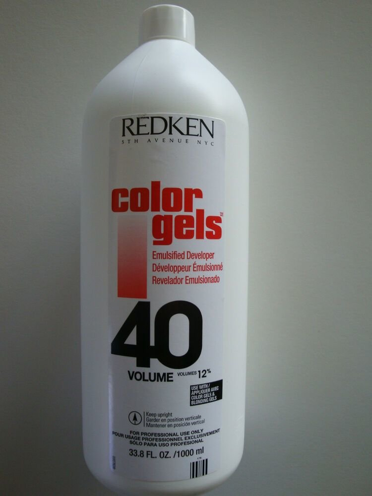New Redken Color Gels Salon Professional Hair Color Tint Ideas With Pictures