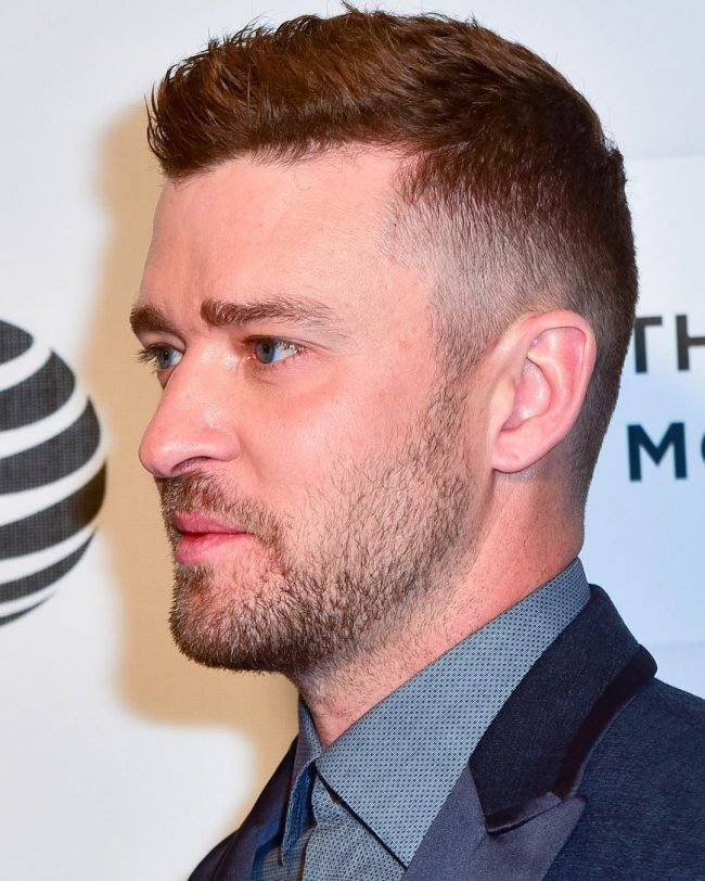 New Timberlake Hairstyle Hairstyles By Unixcode Ideas With Pictures