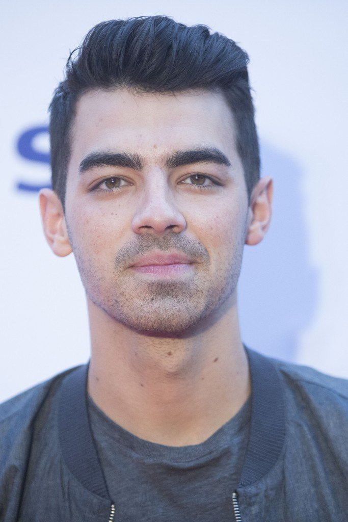 New Joe Jonas 2016 Hair Ideas With Pictures