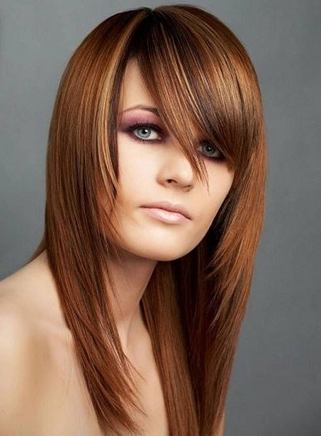 New Hairstyles For Thin Hair Ideas With Pictures