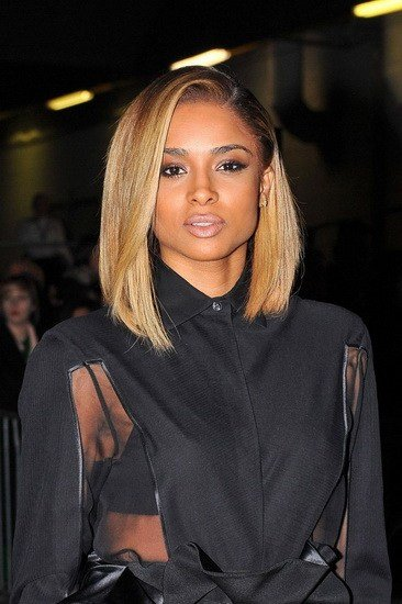 New Ciara Hair Hairstyles Colours Styles 2015 Yve Ideas With Pictures