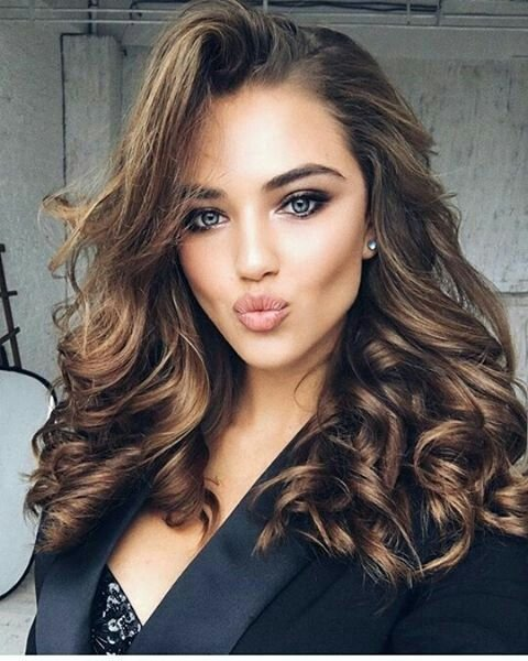 New 11 Best Hair Color Ideas For Brunettes 2018 The Latest Ideas With Pictures