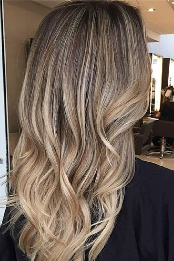 New 27 Fantastic Dark Blonde Hair Color Ideas Fashion Daily Ideas With Pictures