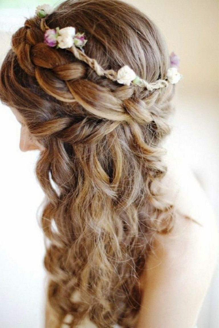 New 25 Prom Hairstyles For Long Hair Braid Ideas With Pictures