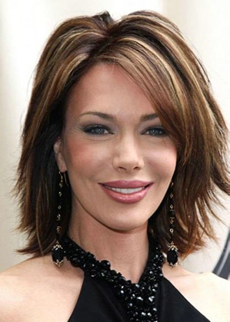 New 25 Stylish Hairstyles For Women Over 40 Feed Inspiration Ideas With Pictures