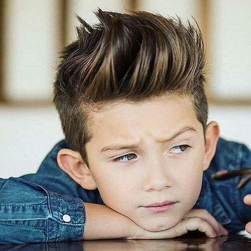 New The Best 10 Year Old Boy Haircuts For A Cute Look June 2019 Ideas With Pictures