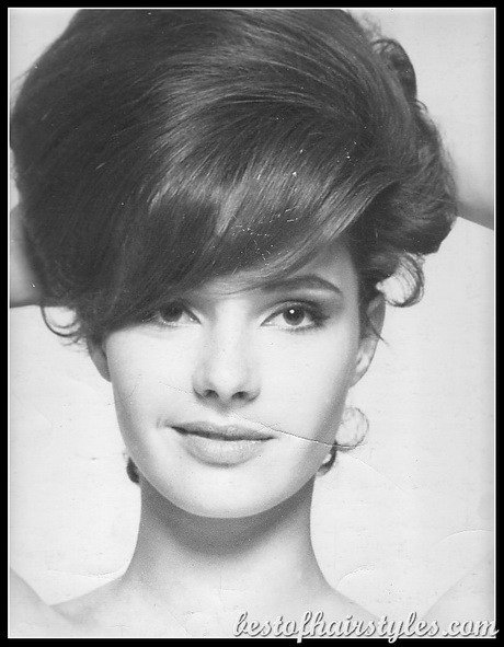 New 1960 Hairstyles For Women Ideas With Pictures