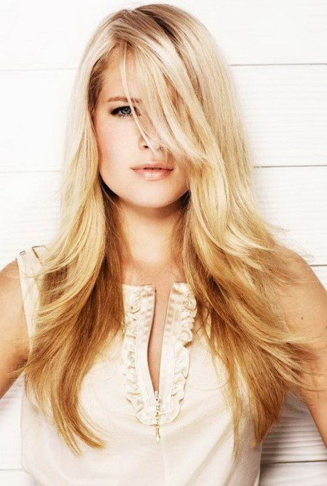 New Cute Haircuts For Long Thin Hair Ideas With Pictures