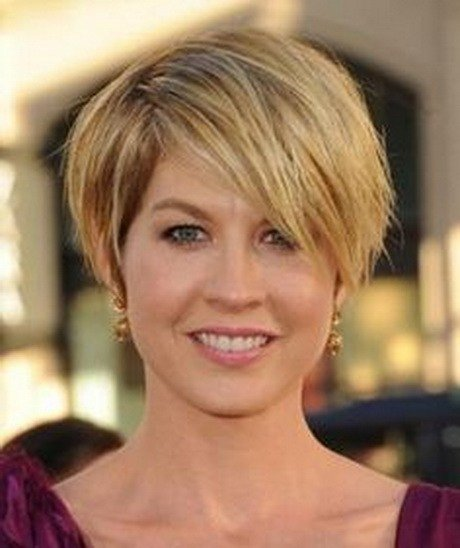 New Cute Short Haircuts For Older Women Ideas With Pictures