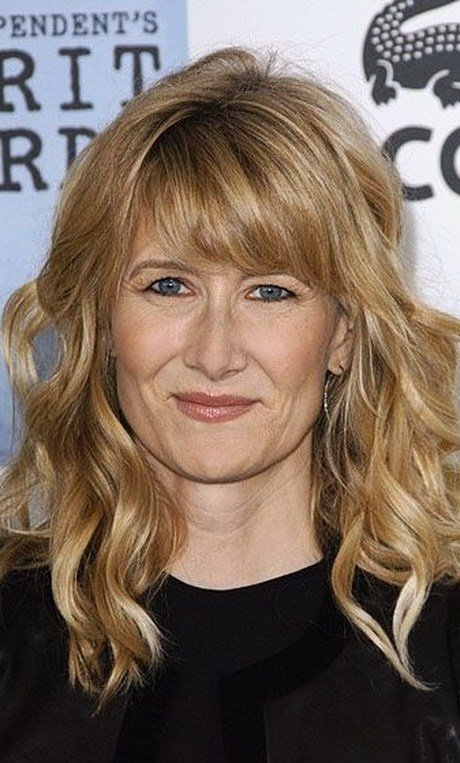 New Hairstyles For Middle Aged Women Ideas With Pictures