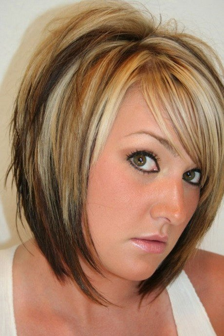 New Short Haircuts And Color Ideas With Pictures