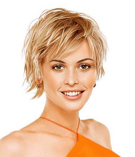New Short Layered Hairstyles For Women Over 40 Ideas With Pictures