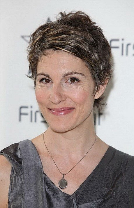 New Short Pixie Haircuts For Older Women Ideas With Pictures