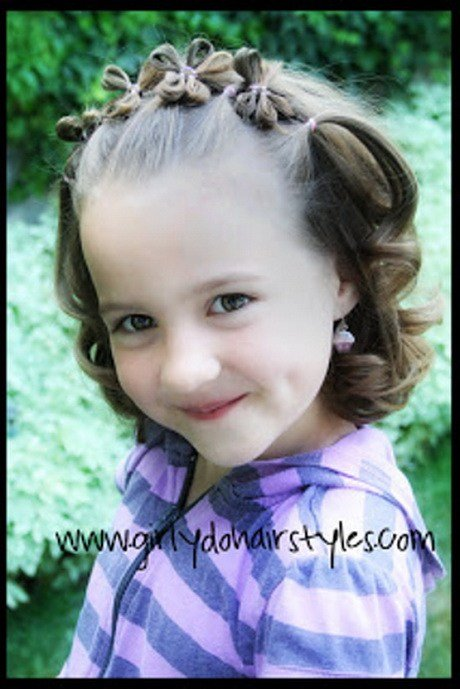 New Hairstyles 3 Year Olds Ideas With Pictures