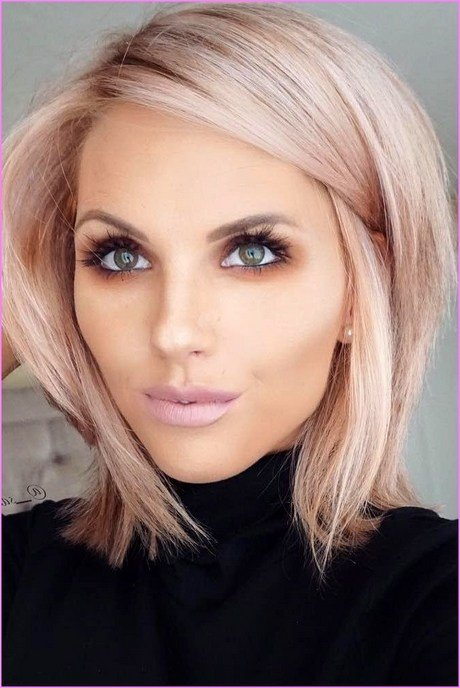 New Haircuts For Women 2019 Ideas With Pictures
