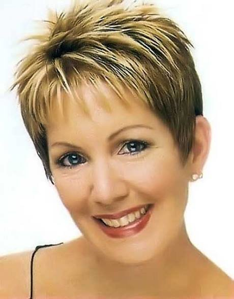 New 2019 Short Hairstyles For Women Over 40 Ideas With Pictures