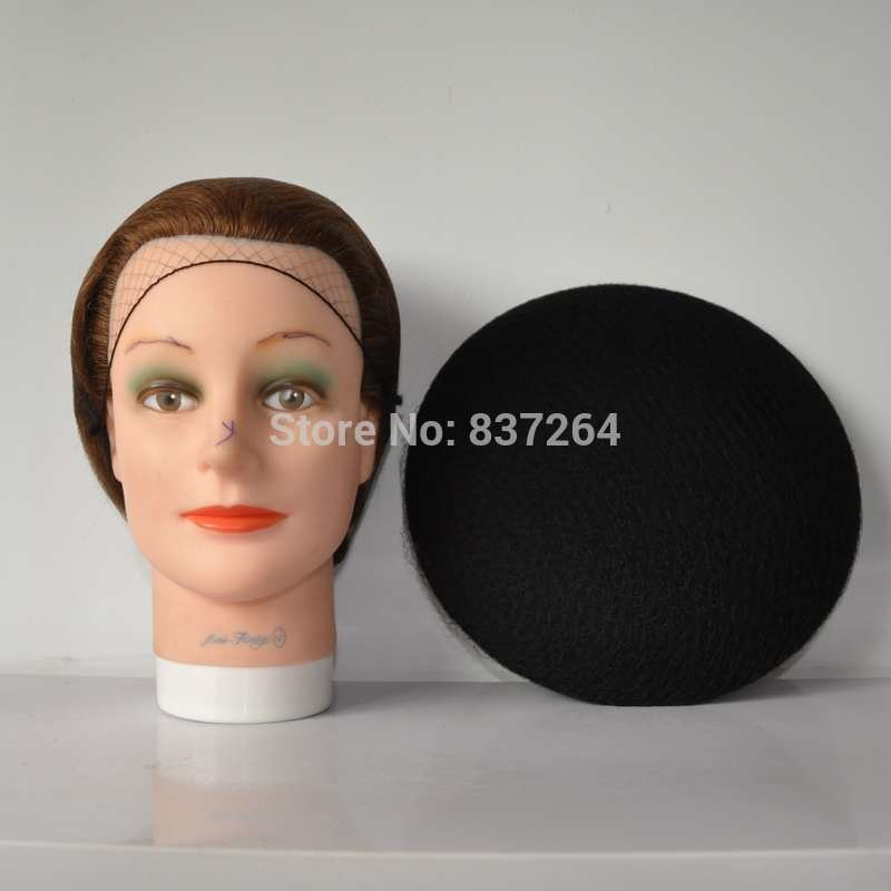 New Disposable Hairnet 20Inch Brown Color Nylon Hair Nets With Ideas With Pictures