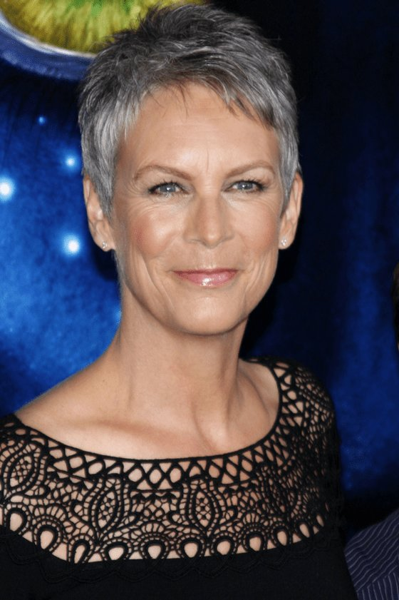 New Pictures Best Hair Colors For Women Over 50 Jamie Lee Ideas With Pictures