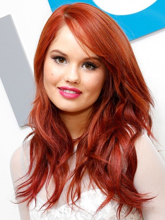 New Pictures Cute Layered Haircuts For Teens Debby Ryan Ideas With Pictures