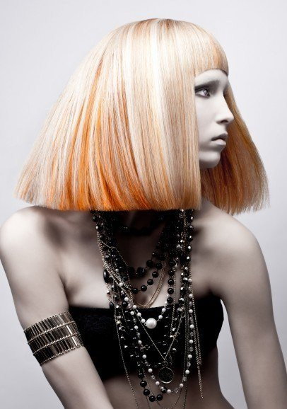 New Cool Ways To Dye Your Hair Ideas With Pictures