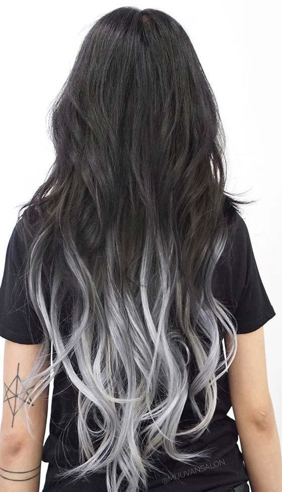 New 50 Hottest Ombre Hair Color Ideas For 2019 – Ombre Ideas With Pictures