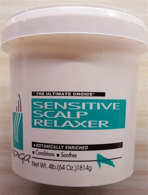 New Best Hair Color For Sensitive Scalps Indigo Sensitive Scalp Relaxer 4Lb Jordans Beauty Supply Ideas With Pictures