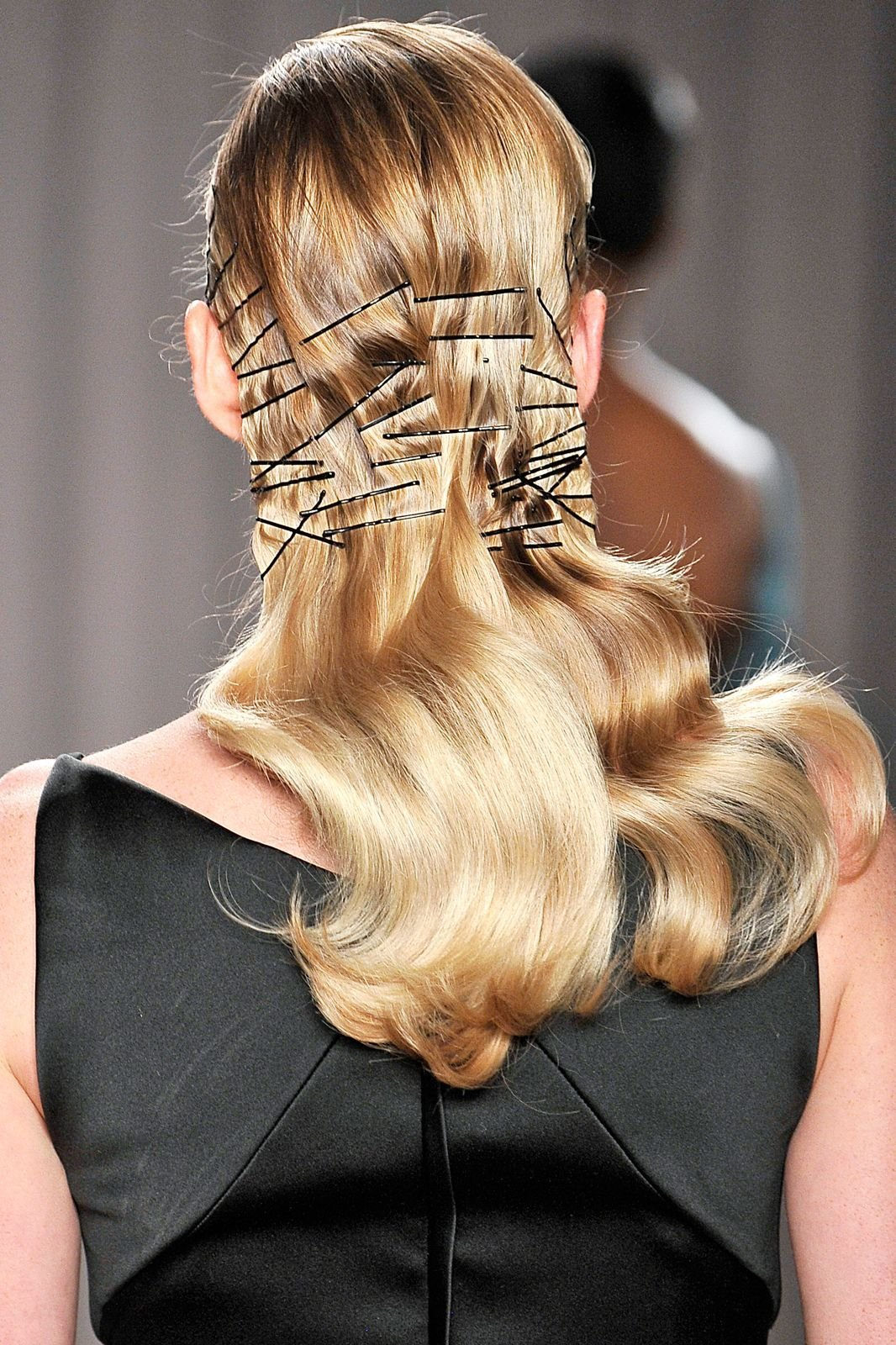 New Bobby Pin Hairstyles Edgy Summer Hair Ideas With Pictures