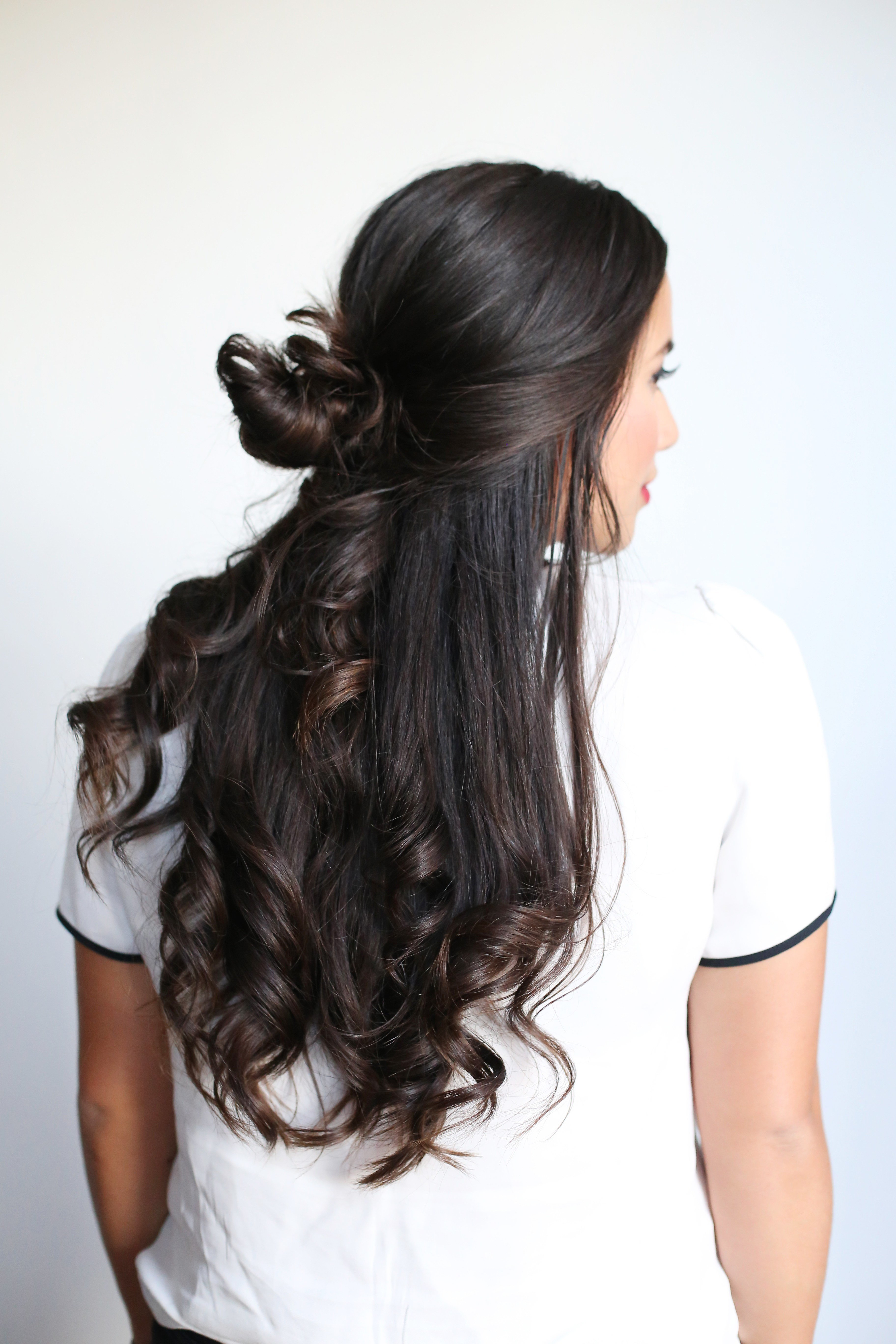 New Second Day Hairstyles Alicia Fashionista Ideas With Pictures
