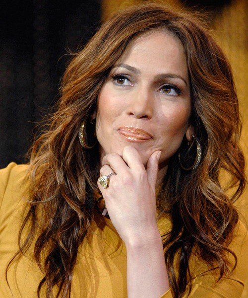 New 25 Exciting Jennifer Lopez Hairstyles Creativefan Ideas With Pictures