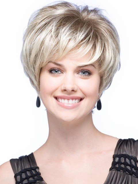New 16 Trendy Short Hairstyles For Summer – Pictures And Style Ideas With Pictures