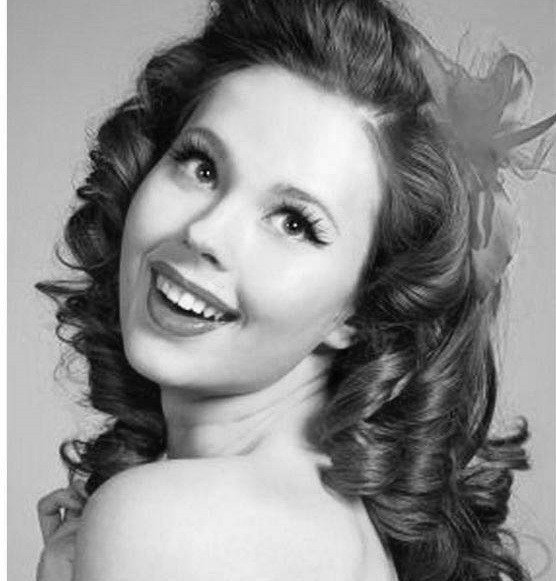 New 1940S Hairstyles For Long Hair Evesteps Ideas With Pictures