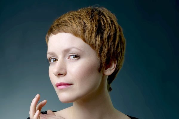 New Pixie Haircuts For Thick Hair Ideas With Pictures