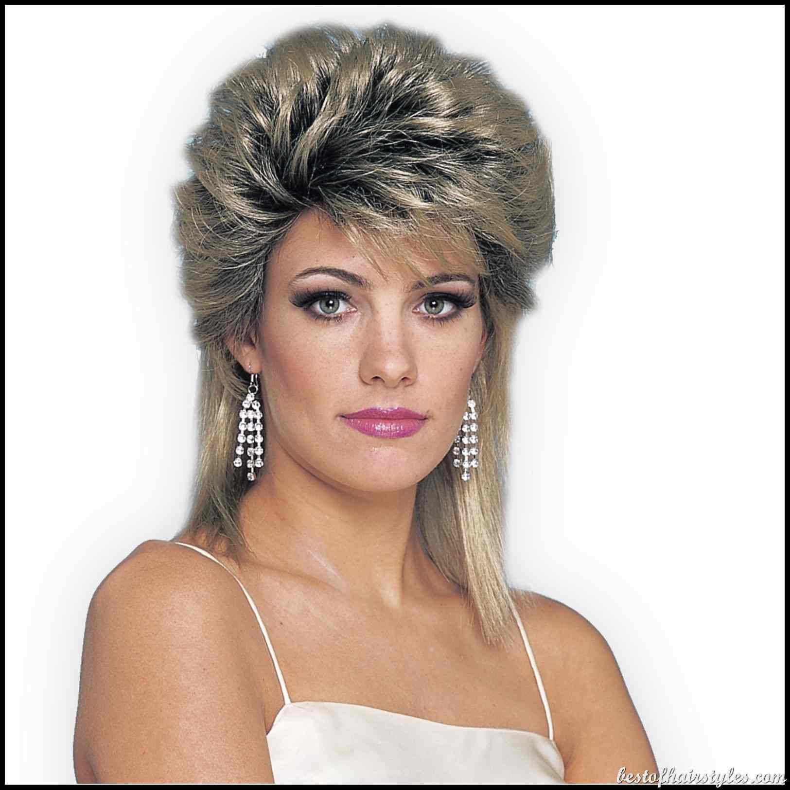 New What Are 1980S Hairstyles Hairstyles4 Com Ideas With Pictures