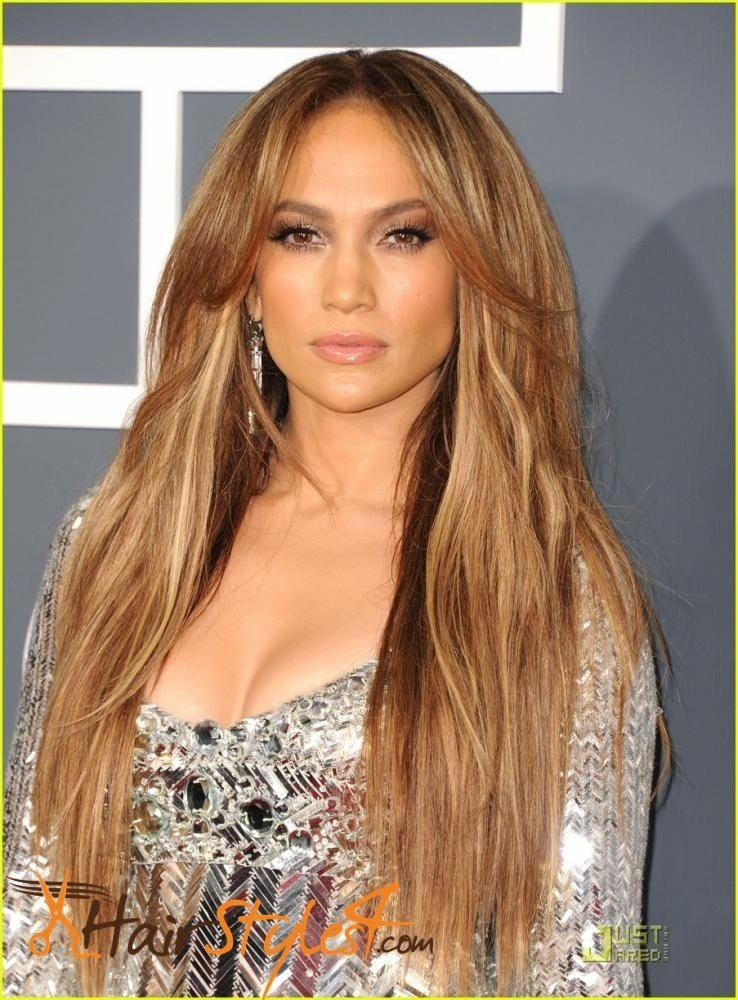 New Jennifer Lopez Hair Color Hairstyles4 Com Ideas With Pictures