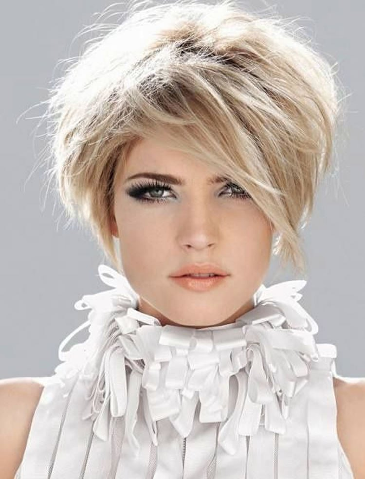 New Short Bob Hairstyles Haircuts 50 Cool Hair Ideas Ideas With Pictures Original 1024 x 768