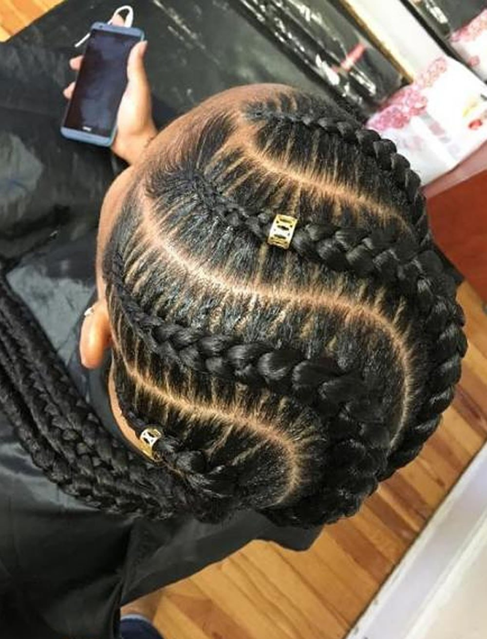 New 20 Best African American Braided Hairstyles For Women 2017 Ideas With Pictures