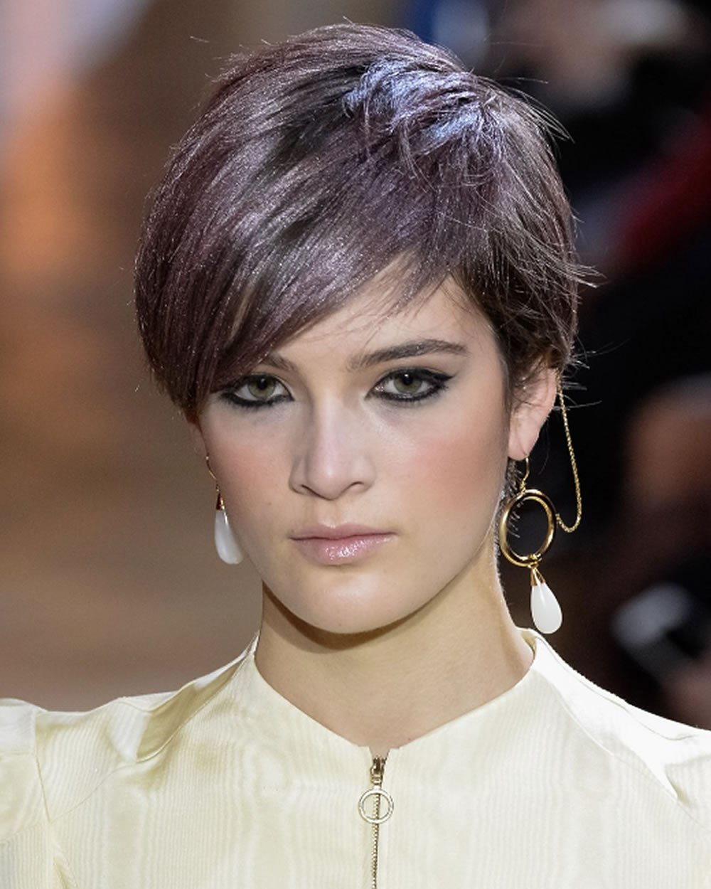New Pixie Haircuts For Fine Hair 2018 2019 Curly Wavy Ideas With Pictures