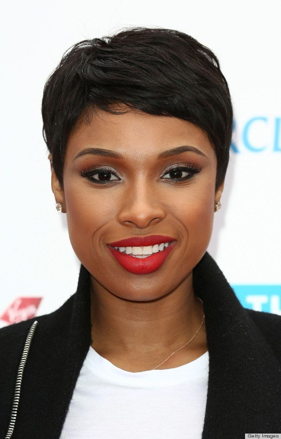 New Flashback Friday Jennifer Hudson Hype Hair Ideas With Pictures