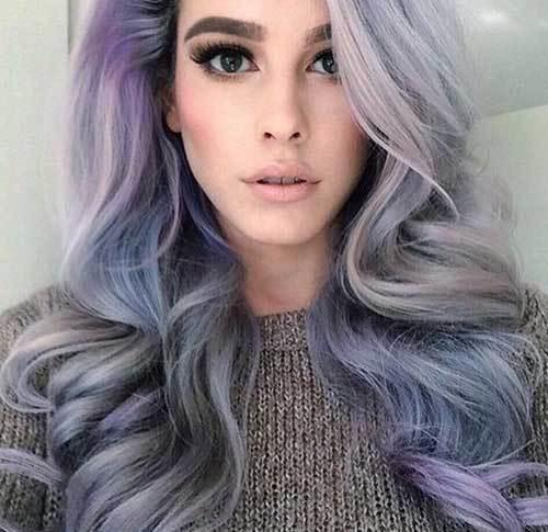 New Hairstyles Trends 2015 2016 Hairstyles Haircuts 2016 Ideas With Pictures