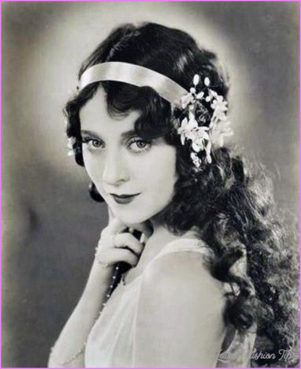 New 1920 S Hairstyles For Women Latestfashiontips Com Ideas With Pictures