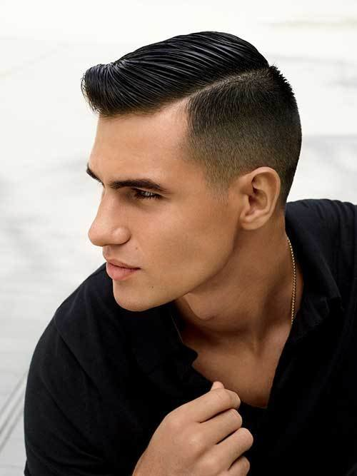 New Popular Short Haircuts For Men 2017 Mens Hairstyles 2018 Ideas With Pictures