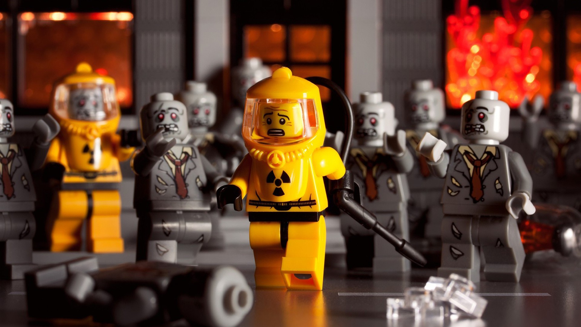 LEGO Humor Zombies Wallpapers HD Desktop And Mobile