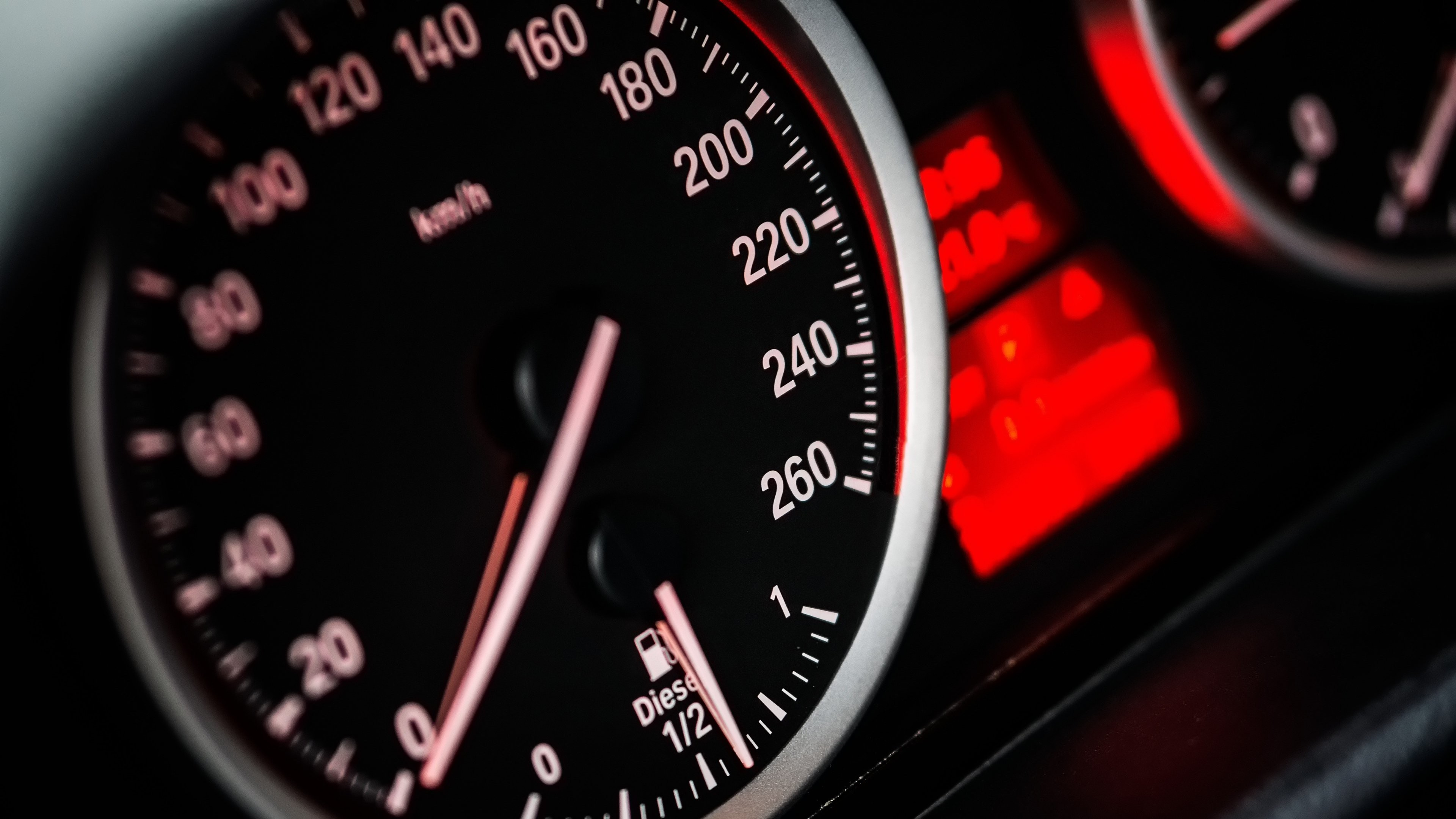 speedometer, car, bmw wallpapers hd / desktop and mobile backgrounds