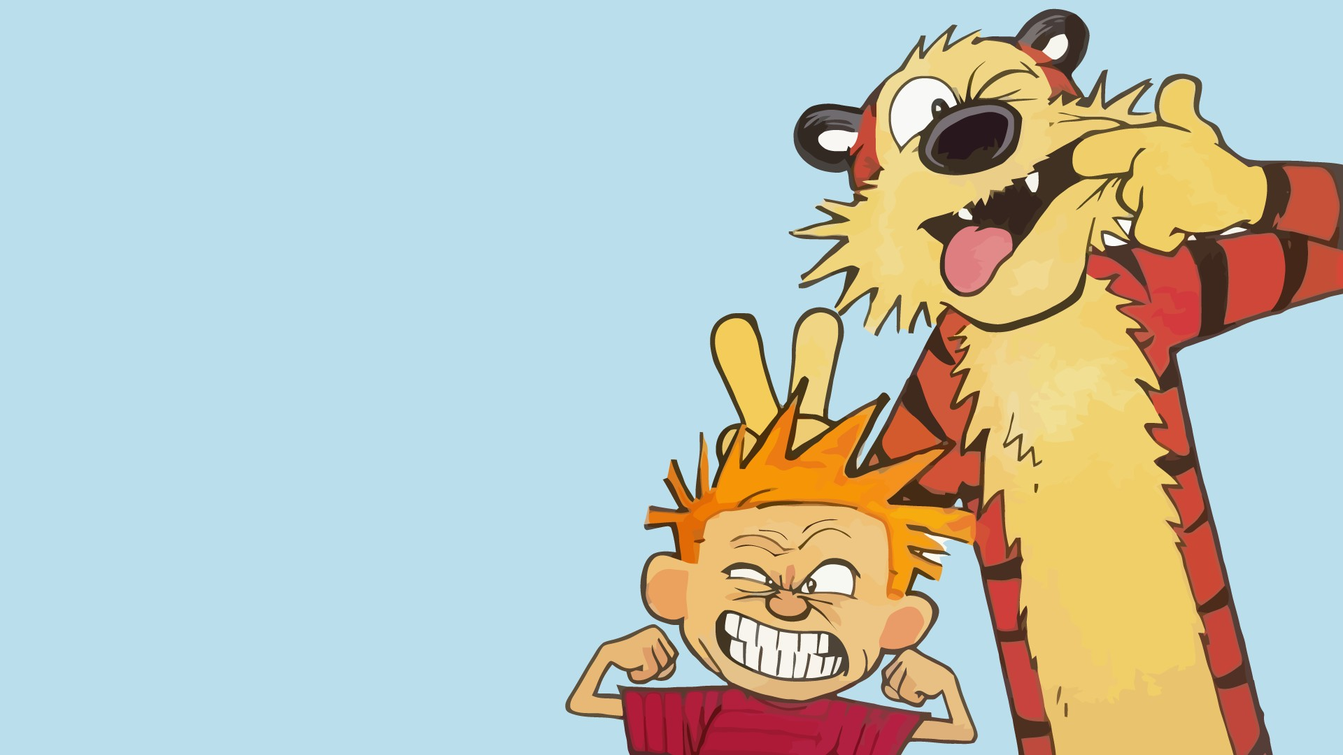 Calvin And Hobbes Wallpapers HD Desktop And Mobile