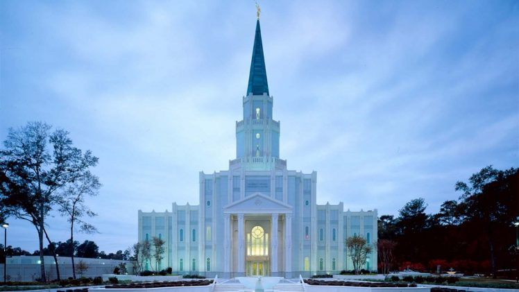 Mormon Temple The Church Of Jesus Christ Of Latter Day Saints Wallpapers Hd Desktop And Mobile Backgrounds