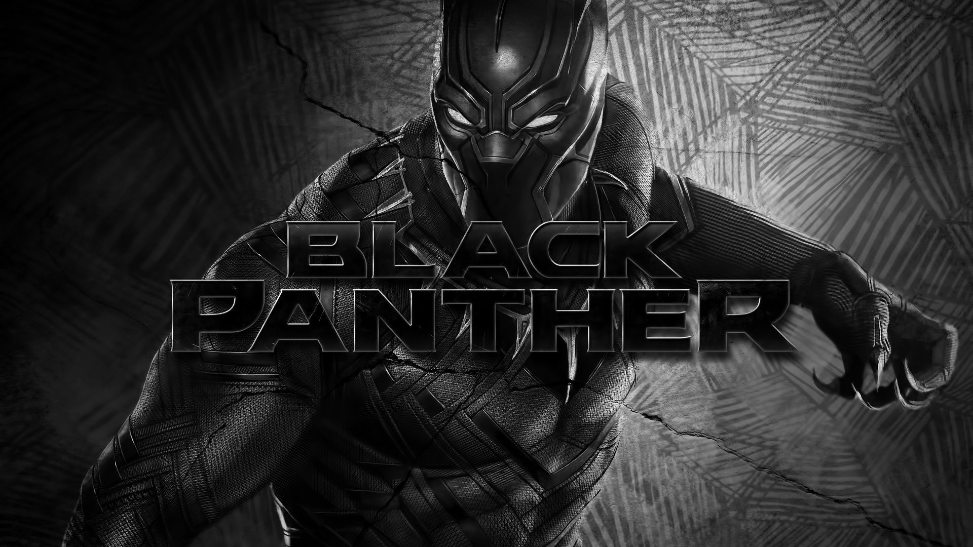 Black Panther Wallpapers Hd Desktop And Mobile Backgrounds