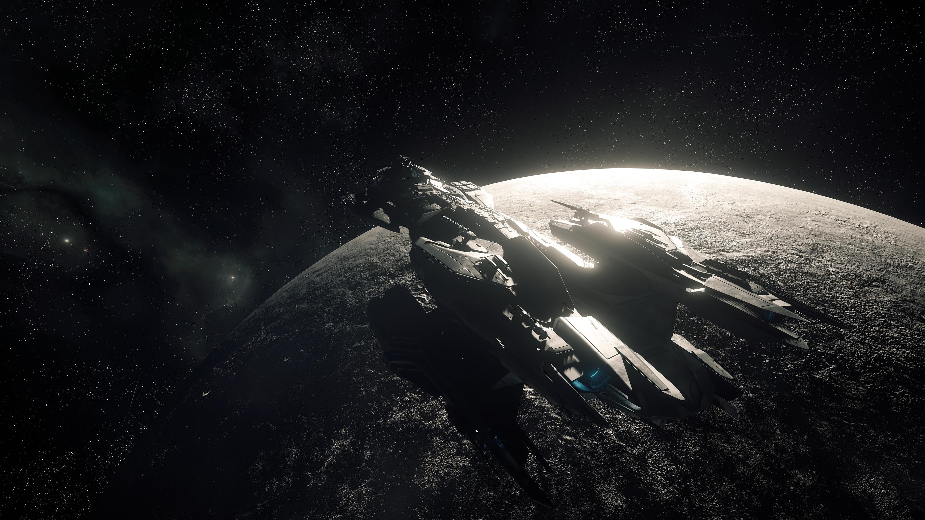 Star Citizen Constellation Andromeda Wallpapers HD